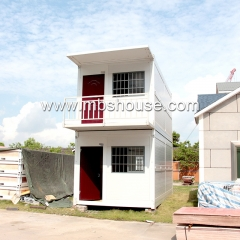 Easy Assembled Folding Container House